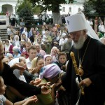 СУМИ. Віруючі єпархії просять назвати одну з вулиць обласного центру ім'ям Блаженнішого Митрополита Володимира